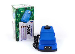 AC Pump for Cold Smoker